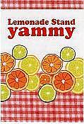 Lemonade Stand 『yammy』