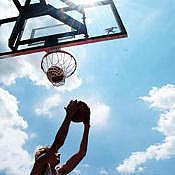 名古屋 ちょこっとバスケ♪