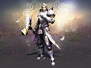 The Tower of AION 回復職