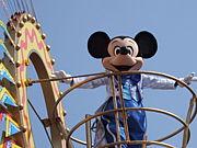 DisneyのCMで泣ける