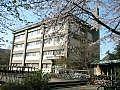 東京大学 白金寮