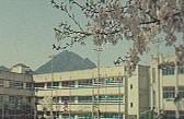 熊本市立花陵中学校 同窓生