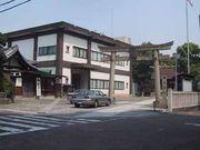 鶴見神社幼稚園!集まれ!