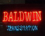 JEANS STATION BALDWIN