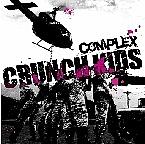CRUNCH KIDS