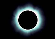 皆既日食2016 インドネシア