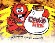 Cookie Time-クッキータイム-