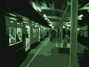 『最終電車』