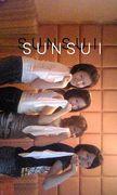 ☆SUNSUI☆