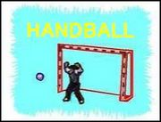 ハンドボール社会人の部