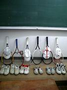 ♡南女♡硬式テニス部
