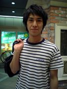 松田洋昌は素でカワイイ