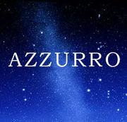 AZZURRO大好き♪
