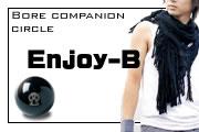 Enjoy−B