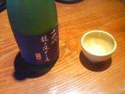 日本酒&焼酎好きin名古屋