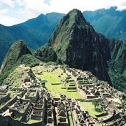 世界中の美しい自然や建物