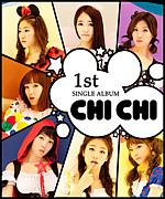CHI CHI(チチ)【KPOP】