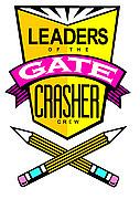 GATE-CRASHER