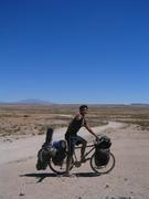 南北アメリカ縦断自転車旅行