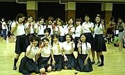 2008年日女★1のB1クラス★