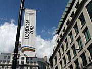 ロンドン五輪への道