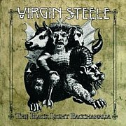 �ڿ��Ρ�VIRGIN STEELE�ڴ���