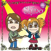 Shino+でGO!GO!