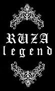 RUZA legend