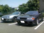 美しい車クラブ☆