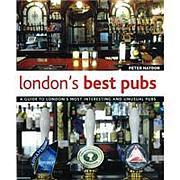 London Beer Drinker