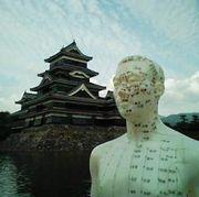 松本市のあん摩マッサージ指圧師
