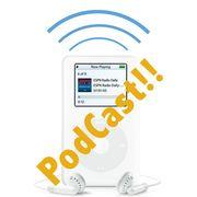 Podcast!!