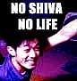 NO SHIVA NO LIFE