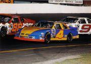 NASCARについて語ろう!!