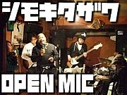 赤坂&池袋OPEN MIC!