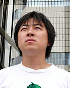 吉田ウーロン太(フラミンゴ)