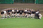 高円寺で草野球