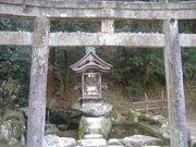ふるさとの名水めぐり島根県