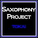 Saxophony Project TOKAI