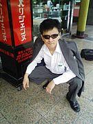中野ジロー