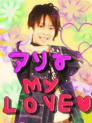 アリー My Love