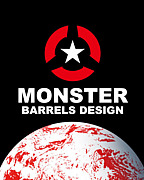 MONSTER BARRELS DESIGN