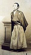 日本の志士