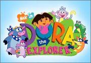 『ドーラといっしょに大冒険』