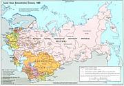 ユーラシア(旧ソ連)の諸民族