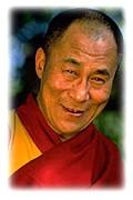 ダライラマ/Dalai Lama
