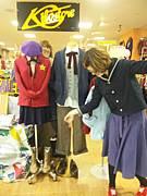 \(^O^)キロストア金沢店(^O^)/