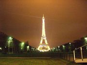 パリ・フランスが好き