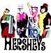 HERSHEY's  ハーシーズ