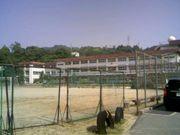 大田市立第一中学校